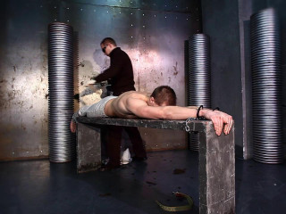 RusCapturedBoys - Crime and Punishment 2