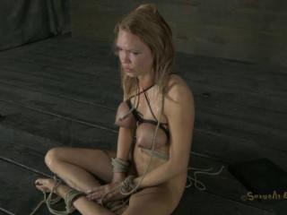 She Is Mindless, Her Body Keeps Cumming! - Rain DeGrey - HD 720p