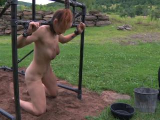 The Farm Bella's Visit Part 2