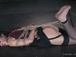 IR - Chatter Bitch, Part One - Bonnie Day - December 26, 2014