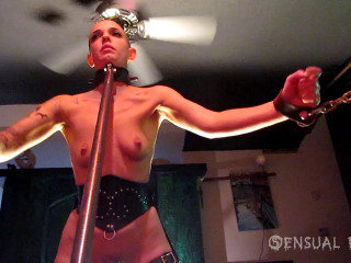 SensualPain - July 22, 2016 - 50 of 75 Flagellatings - Abigail Dupree