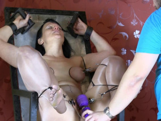 Nylon, Gyn Chair, Orgasm B-Cam - Full HD 1080p