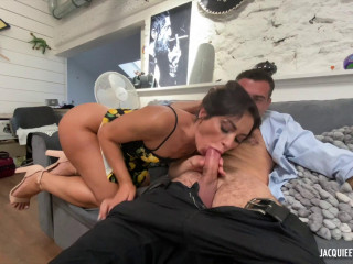 Valentina Bianco - Valentina Is Having Joy At Zinzin In Aurillac!