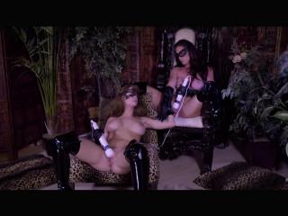 Christina Carter & Emily Addison - The Corruption of Batgirl