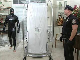Rough Bondage Academy For Top Cops