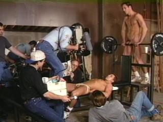 Tyger Films - Jock-A-Holics (1993)