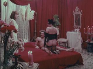 Das Gasthaus Zur Wollust (1980) - Marcella Petrelli, Andrea Aureli