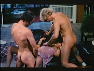 Fireworks (1981) - Joan Berry, Claudia Budwell, Caroline Grace