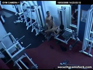 Security Cams Fuck Part 3