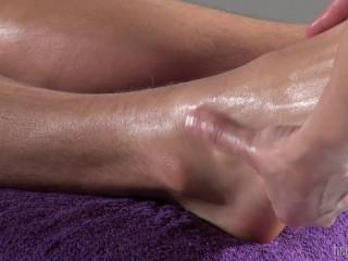 Mind Blowing Boner Massage_1080p