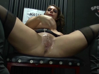 Sexy Susi - Creampies Please!