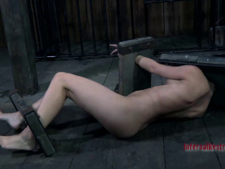 Dread Of Need Featuring Elise Graves