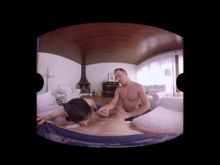 Virtual Real Gay - Hush (PlayStation VR)