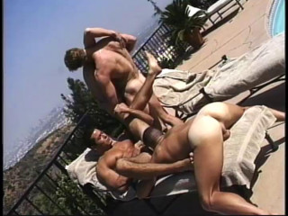 Private Summer Orgies