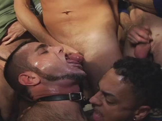 Perfect Cum Party