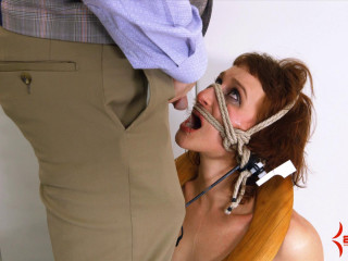 Domme Margot - Mistress Gets Ruined