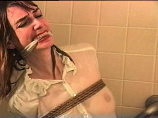 Wet Shower Tie