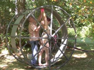 Savannah Spin Dried