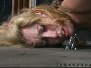 Marvelous In A Prom Sundress Kurt Lockwood Lexi Belle - BDSM, Humiliation, Torment HD 720p