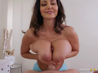 Ava Addams - Affirmation to Tit Formation (2019)