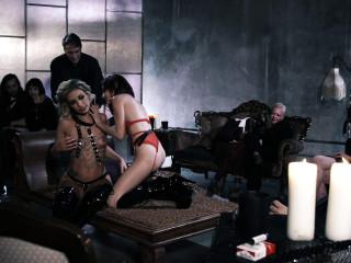 Insomniac Part 1 - Carmen Caliente and Lola Fae FullHD 1080p