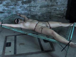 A two female predicament bondage vol.2
