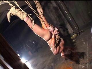 Restrain bondage Compilation