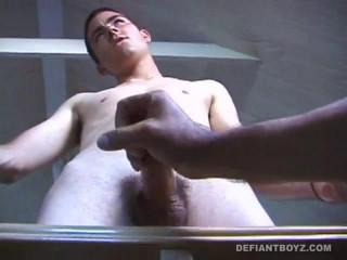 Dan Gets A helping Hand