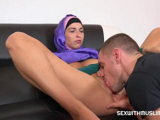 Karol Lilien - Hot czech muslim babe (2018)