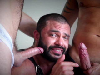 Rogan Richards Vs Bricklayer1001