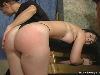 RickSavage - Girls Of Pain 3 - Training Of Giselle