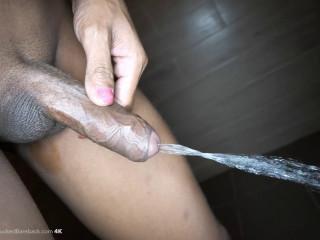 Kinky Tasting, Extreme Stretch Creampie