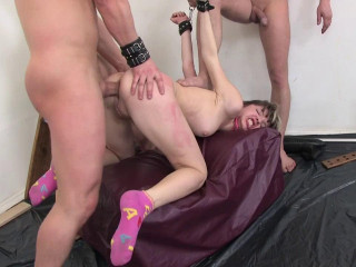 Dp Of Teenage In Restrain bondage