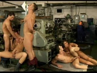 Fag Orgies 2