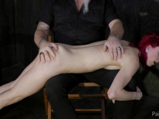 Paintoy -  Eris May Back for BDSM part 6