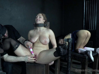 RtB - Skylar Snow - Snowy Seder Part 3