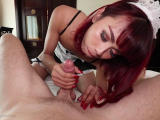 Many Sexy Maid, Toy and Creampie (2019)