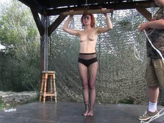 Breast Suspension Challenge for Muriel