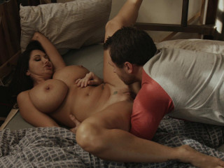 Ava Addams - Number One Fan Episode 684