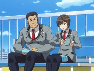 Shimoneta To Lu Gainen Ga Sonzai Shinai Taikutsu Na Sekai Ep. 7