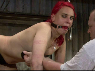 Toaxxx - 24 hour session for Lola Part 6