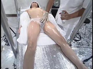 Japanese Extraordinary - Urara Haruno Boinked & Tortured