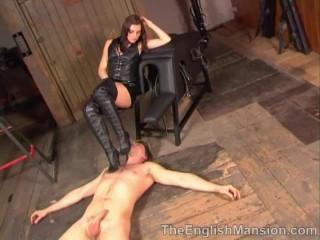 Boot Trample
