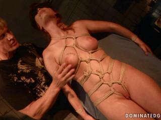 Dominated Girls - Domination victim - Zyna