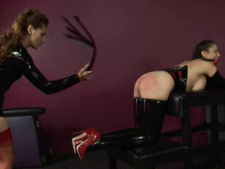 Jewells Session With Domme Gemini
