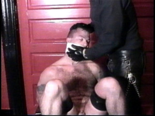 Punishing Boy