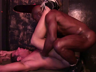 RawFuckClub - Troy Moreno and Mike Anders