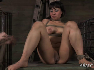 Hardtied - May 30, 2012 - Voluptuous Strap