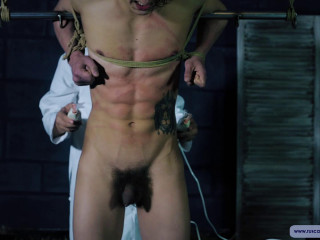 Ruscapturedboys - Skinny Captive To Buy - Final Part - 2017