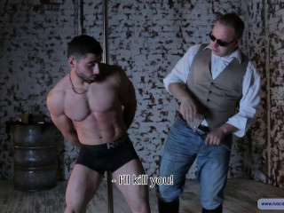 Ruscapturedboys - Delivery Fellow Leonid - Part II - 2017